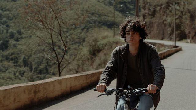 Arábia Trailer OV