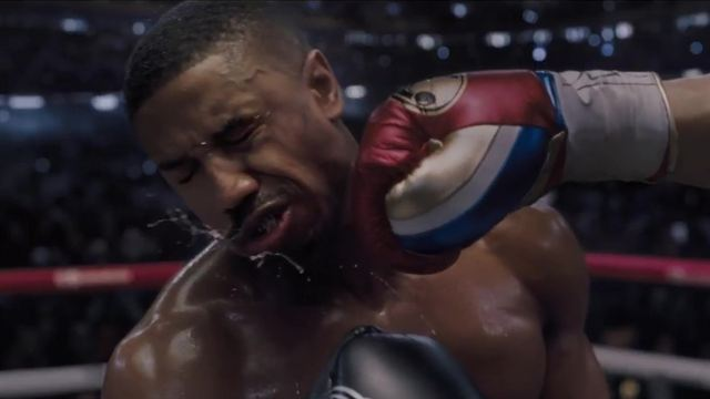 Creed II – Rocky's Legacy Trailer (2) DF