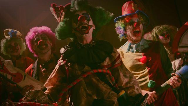 Blood Fest Trailer OV