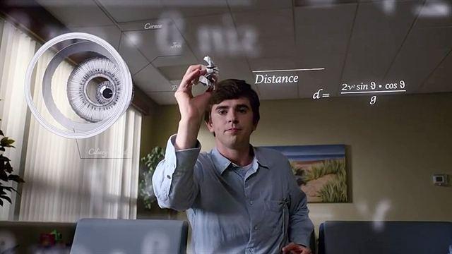 The Good Doctor - staffel 2 Trailer OV