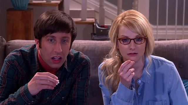 The Big Bang Theory - staffel 12 Teaser OV