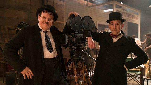 Stan & Ollie Trailer (2) OV