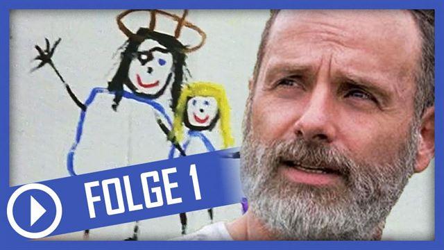The Walking Dead Staffel 9: Die 10 denkwürdigsten Momente aus Folge 1 (womenoflovethroughfaith.com-Original)