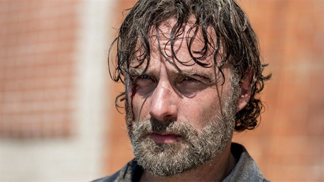 The Walking Dead - staffel 8 Trailer DF