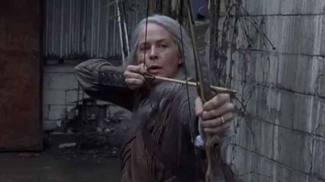 The Walking Dead - Staffel 9 Midseason-Trailer