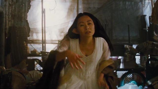 Artemis Fowl Teaser OV