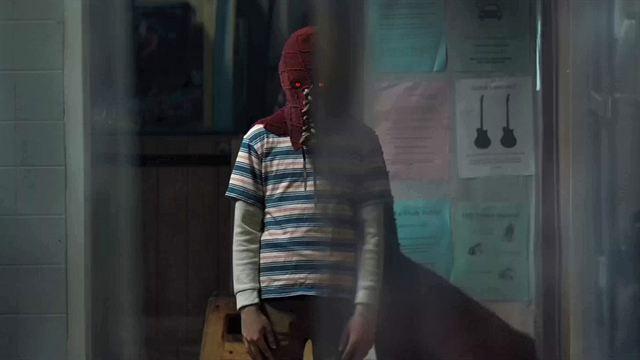 Brightburn Trailer DF
