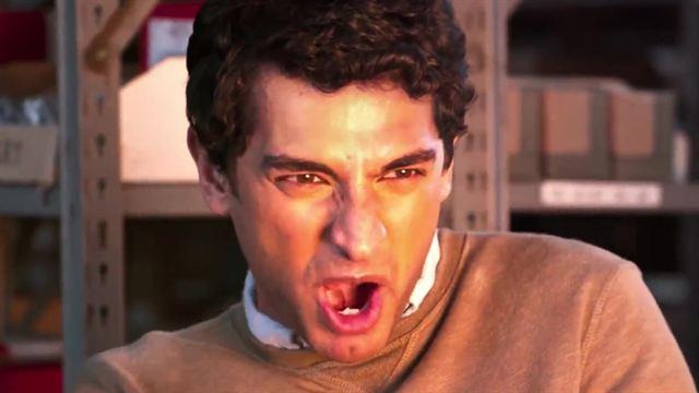 Office Uprising Trailer OV