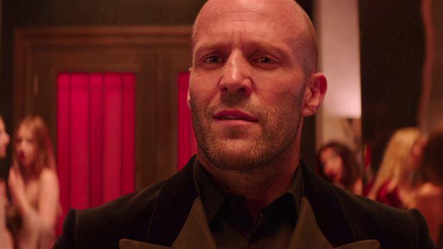 Fast & Furious: Hobbs & Shaw Trailer OV