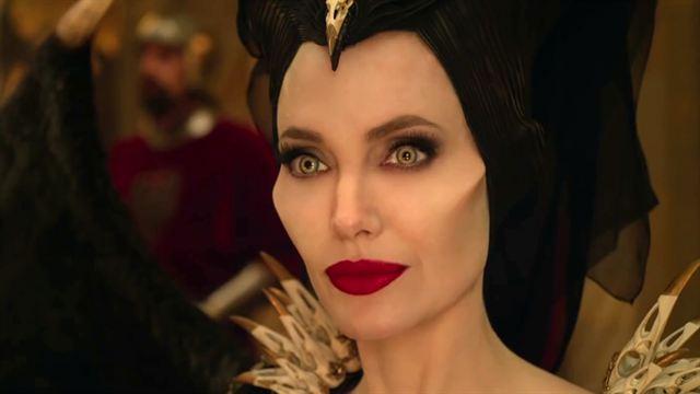 Maleficent 2: Mächte der Finsternis Teaser DF