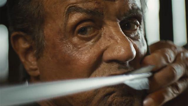 Rambo 5: Last Blood Teaser OV