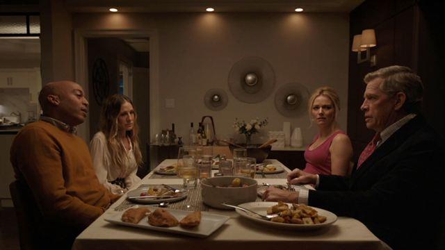 Divorce - staffel 3 Trailer OV