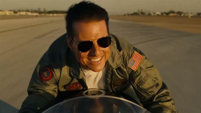 Top Gun 2: Maverick Trailer (2) OV