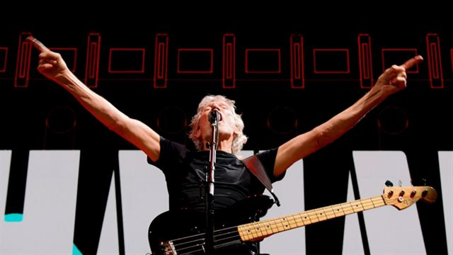 Roger Waters: Us + Them Trailer OmdU