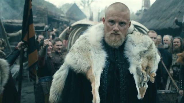 Vikings Episoden