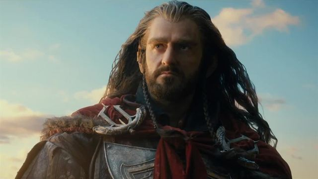 Der Hobbit: Smaugs Einöde Trailer DF
