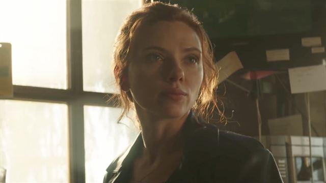 Black Widow Trailer (2) OV