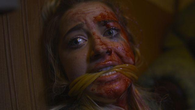 Mutant River - Blutiger Alptraum Trailer DF