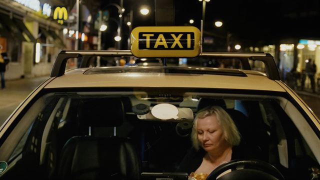 World Taxi Trailer DF