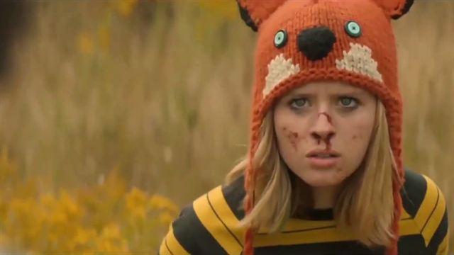 Becky Trailer (2) OV