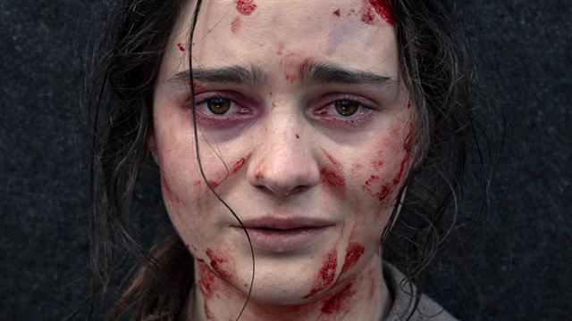 The Nightingale - Schrei nach Rache Trailer DF