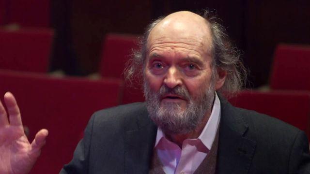 Das Arvo Pärt Gefühl - That Pärt Feeling Trailer OV