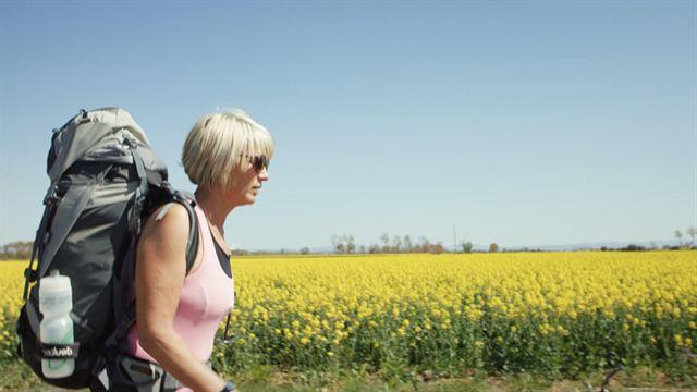 Himmel über dem Camino - Der Jakobsweg ist Leben! Trailer OmdU