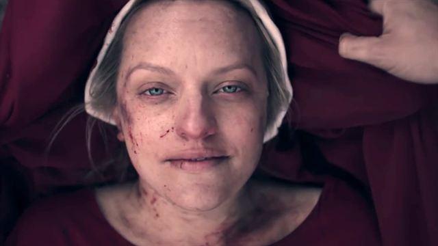 The Handmaid's Tale - Der Report der Magd - staffel 4 Teaser OV