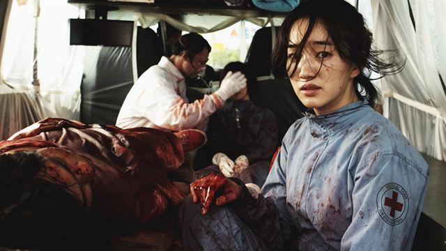 Pandemie Trailer DF