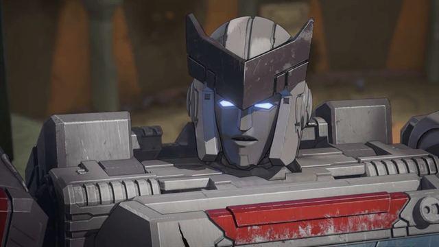 Transformers: War for Cybertron Trilogy: Neuer Trailer zur Netflix-Serie