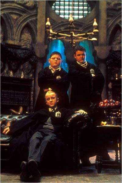 Harry potter und die kammer des schreckens bild harry - Harry potter la chambre des secrets streaming vf ...