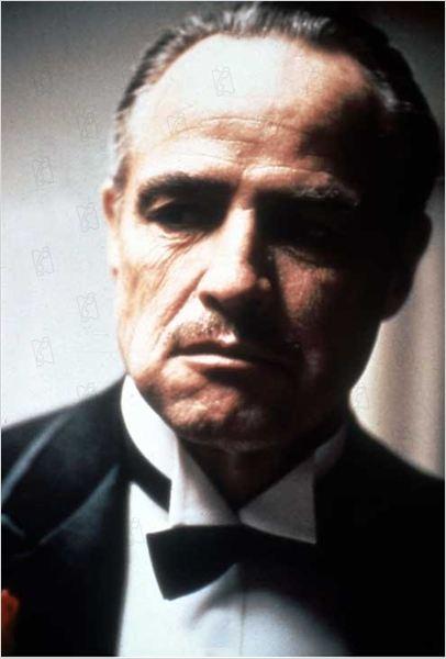 Der Pate : Bild Francis Ford Coppola, Marlon Brando - Der ... Al Pacino Movies