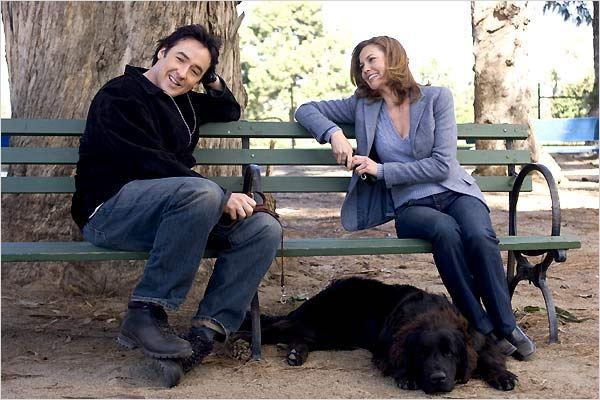 ... - Frau mit Hund sucht Mann mit Herz Bild 18 von 57 - FILMSTARTS.de