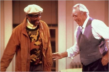 Die bill cosby show bild anthony quinn bill cosby