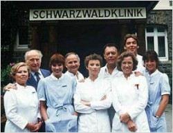 Schwarzwaldklinik Episoden