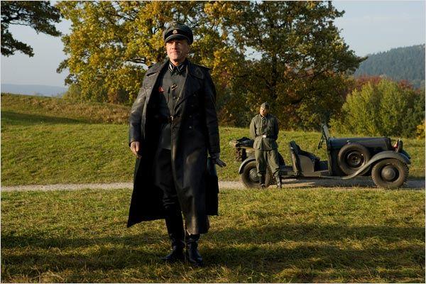 Inglourious Basterds : Bild Christoph Waltz - Inglourious ...
