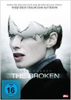 The Broken : Kinoposter