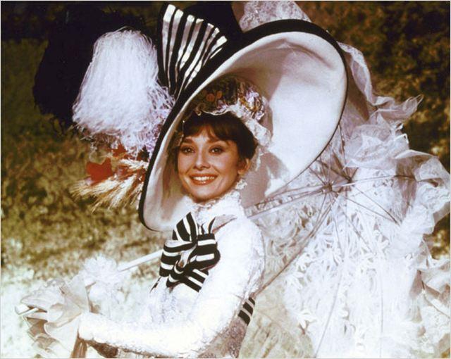 my fair lady bild audrey hepburn my fair lady bild 4. Black Bedroom Furniture Sets. Home Design Ideas