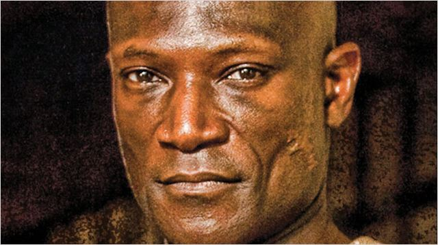 peter mensah musculation