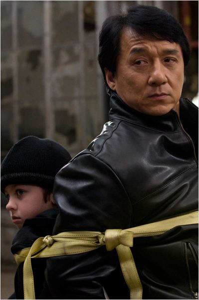 Spy Daddy : Bild Brian Levant, Jackie Chan, Will Shadley