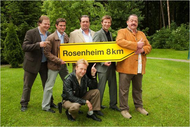 rosenheimer cops