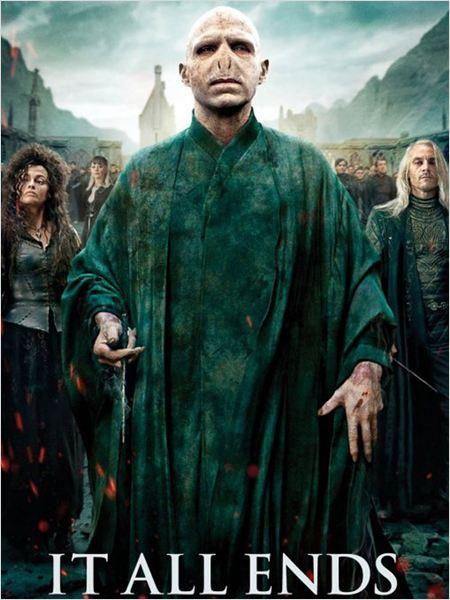 Harry Potter Und Die Heiligtümer Des Todes 2 Stream