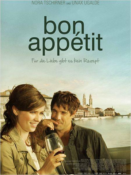 Bon Appétit : poster