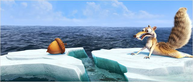 Ice Age 4 - Voll verschoben : photo