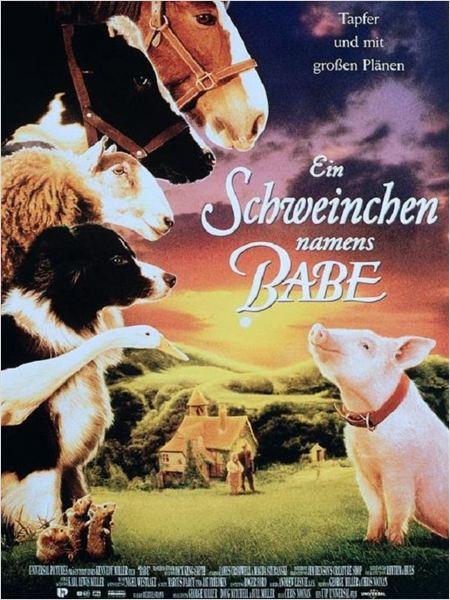 Ein Schweinchen Namens Babe 2 Stream