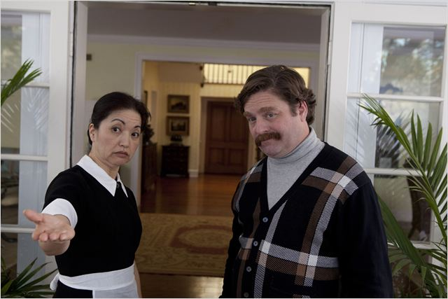 filme mit zach galifianakis