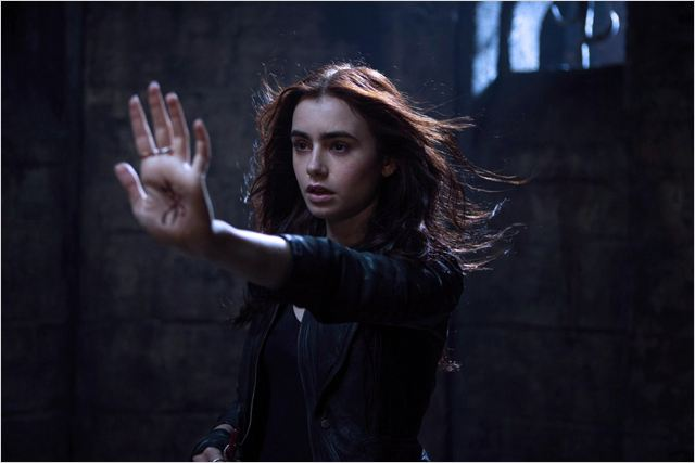Chroniken der Unterwelt - City Of Bones : Bild Lily Collins