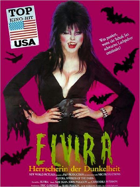 Elvira Herrscherin Der Dunkelheit Stream