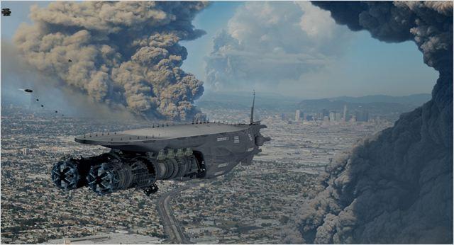 Alien Armageddon – Spaceship Troopers : photo - Alien ...
