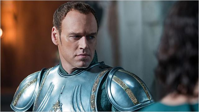 elliot cowan movies and tv shows